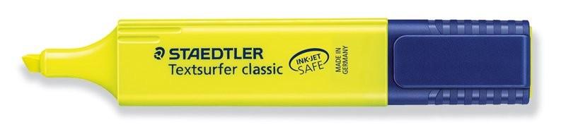STAEDTLER Textsurfer classic - Textmarker