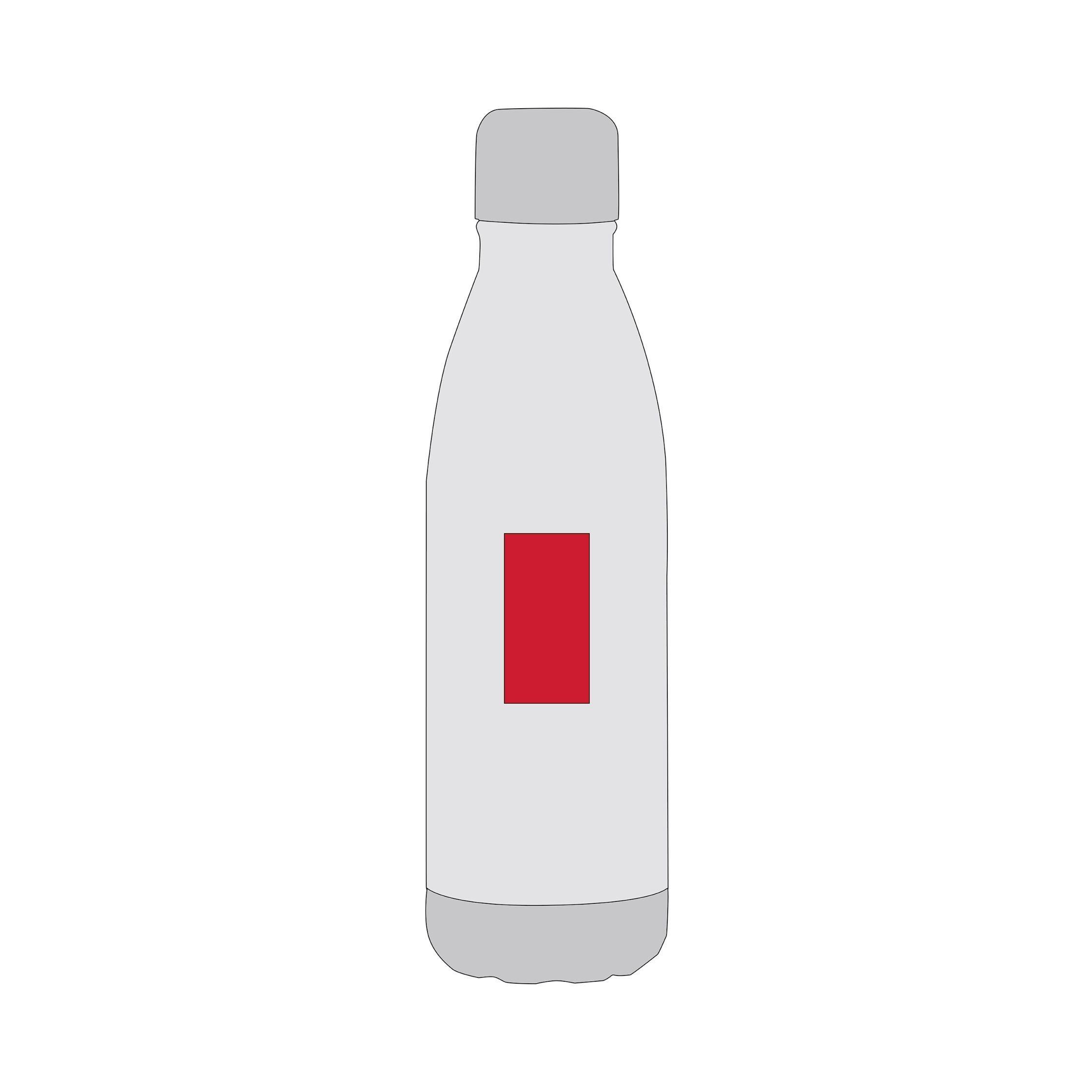 Vakuum Flasche, Ansicht 4