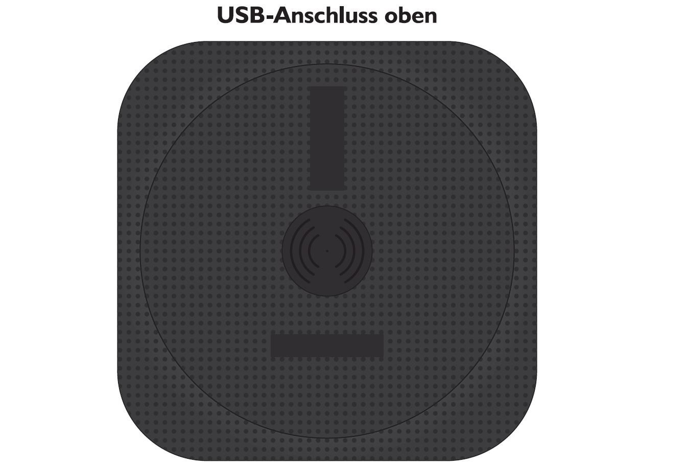 Wireless Charger Pad, Ansicht 4