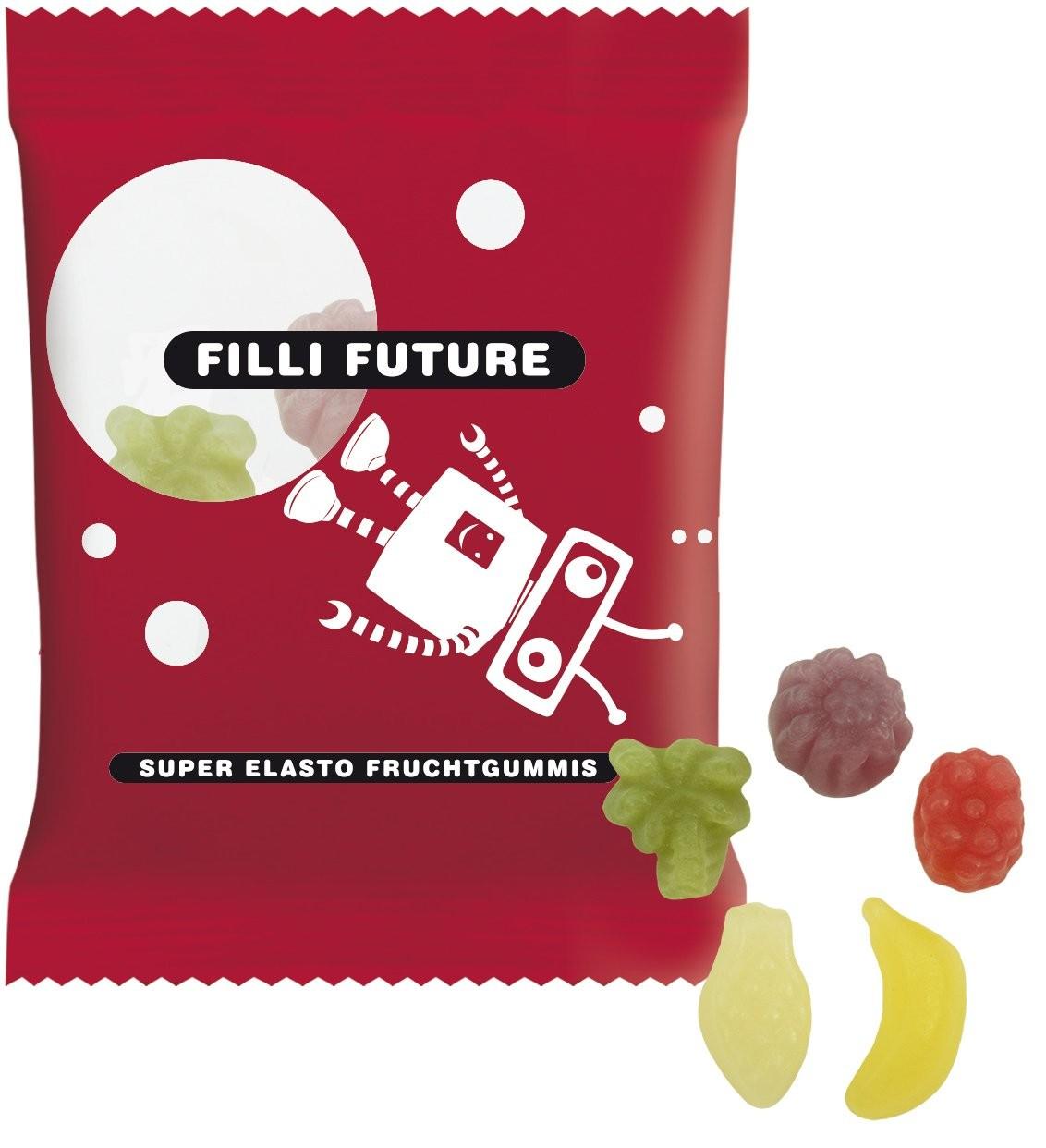 Haribo Mini-Tropi-Frutti