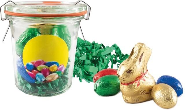 Gläschen Süße Ostern