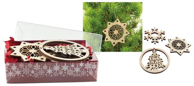 Traditionelle Weihnachtszeit