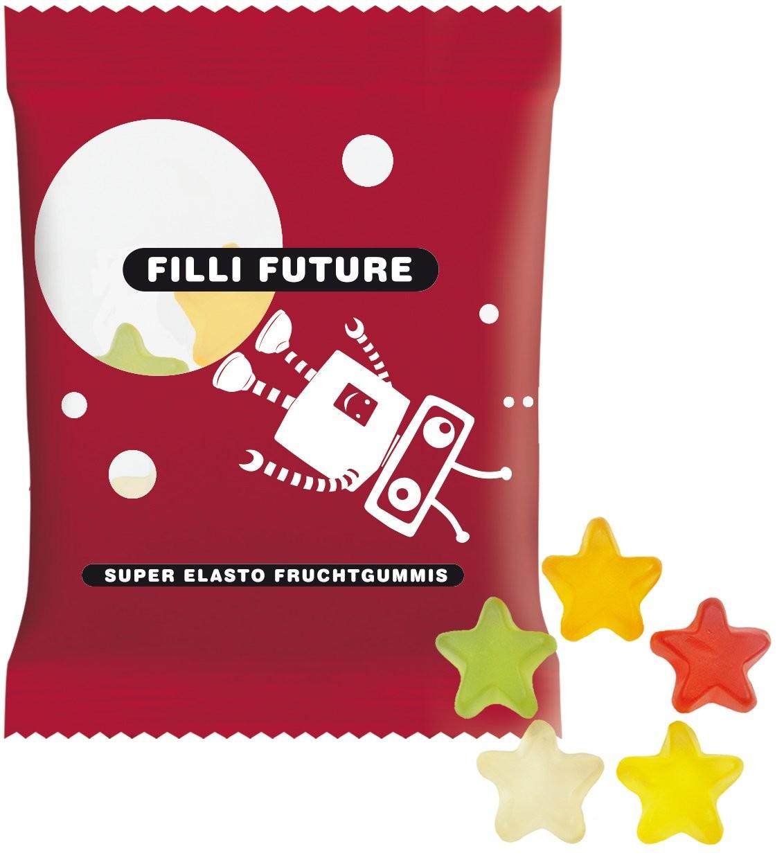 Haribo Mini-Sterne