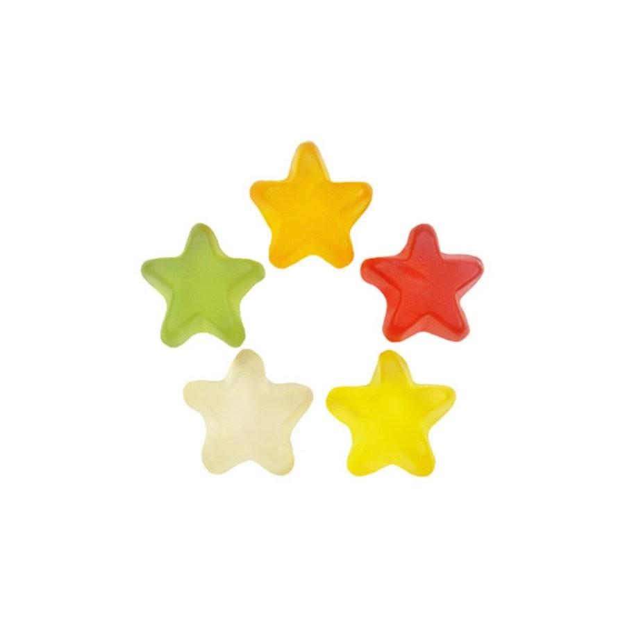 Haribo Mini-Sterne, Ansicht 2