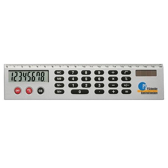 Solar-Linealrechner