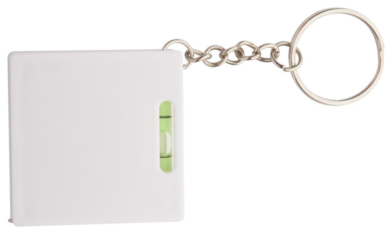 Maßband mit Schlüsselanhänger Level, Ansicht 2