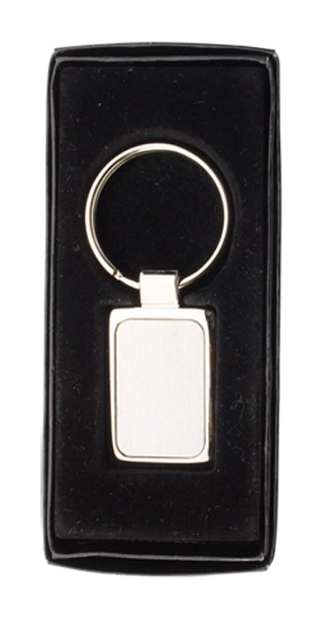 Schlüsselanhänger Rectangle, Ansicht 4