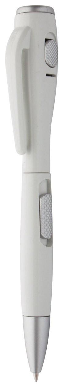 Kugelschreiber mit Licht Senter