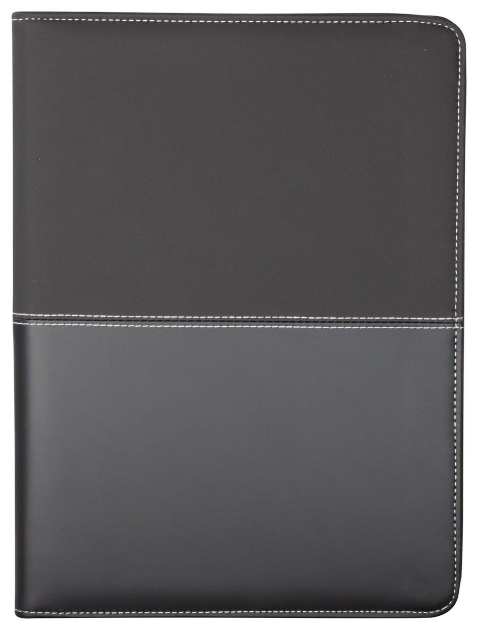 A4 Dokumentenmappe Duotone Zip