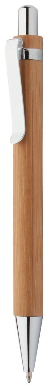 Kugelschreiber aus Bambusmaterial Bashania