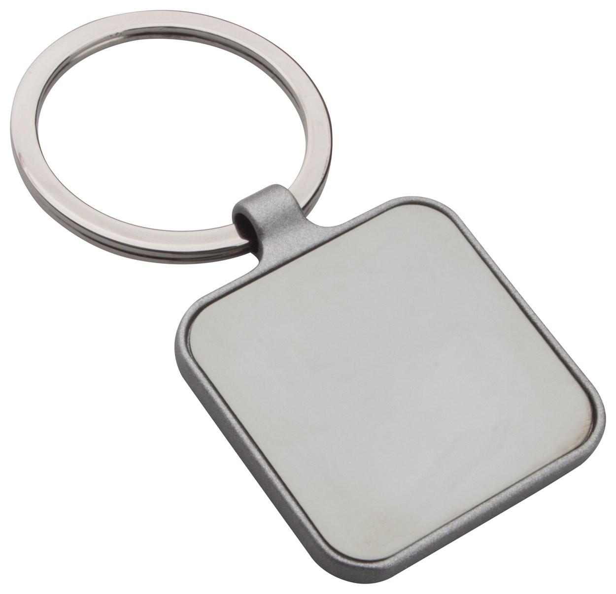 Schlüsselanhänger Wesson, Ansicht 3