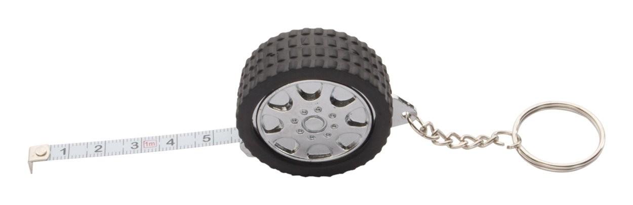 Schlüsselmaßband Wheel