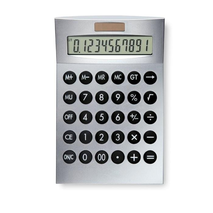 Basics 12-stelliger Rechner BASICS, Ansicht 3