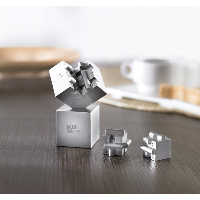 3D-Puzzle KUBZLE, Ansicht 5