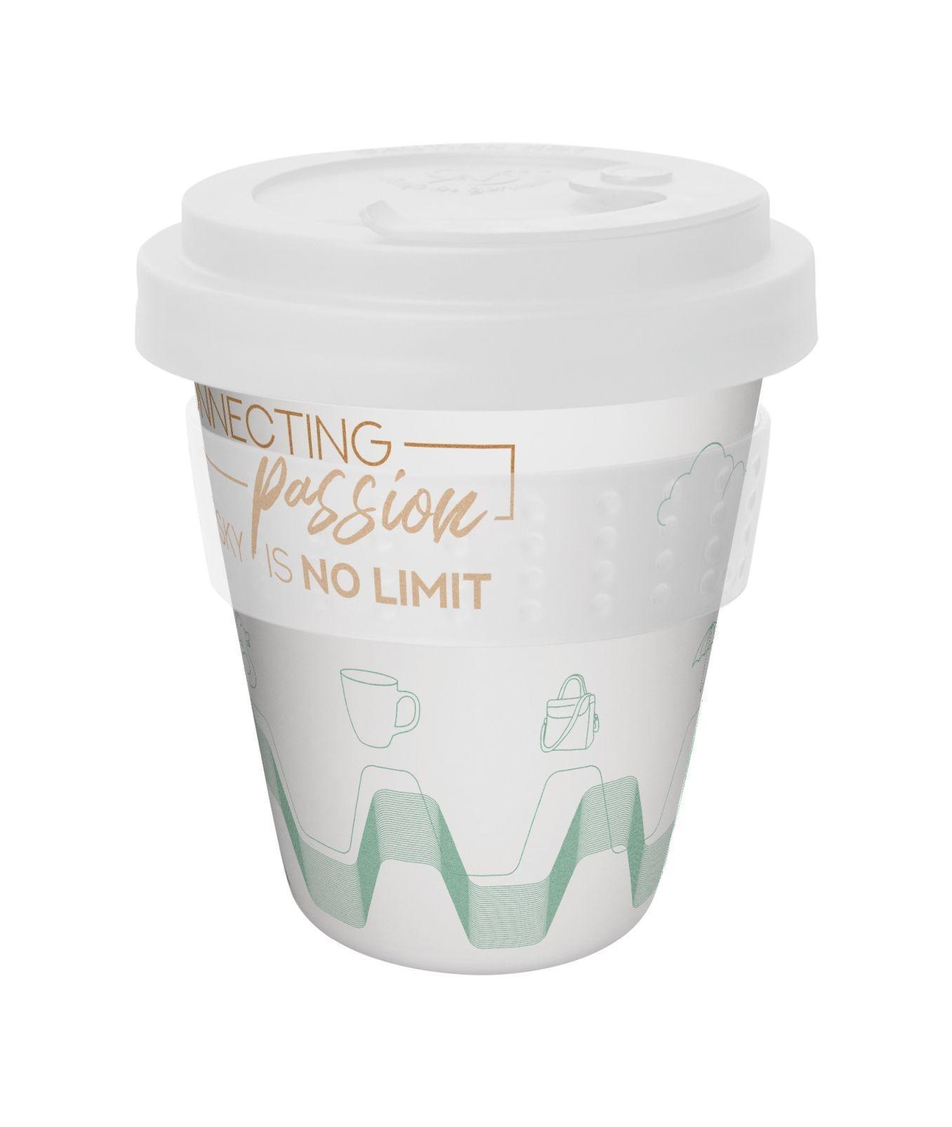 Coffee2Go, 10 cm, Ansicht 2