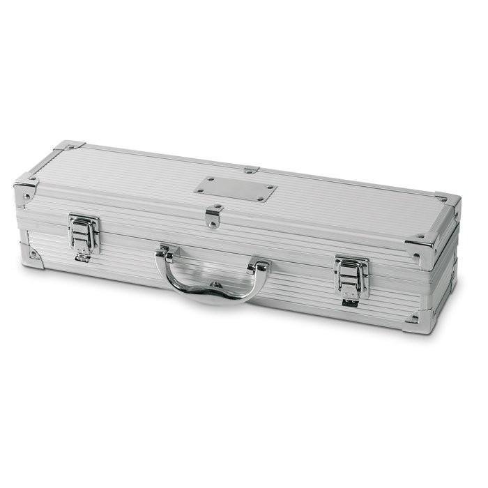 BBQ Koffer ASADOR