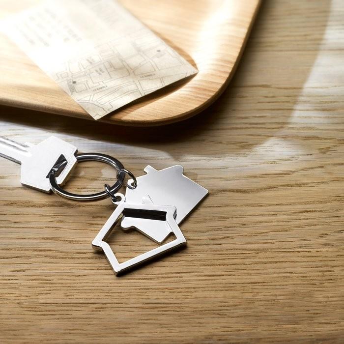 Schlüsselring Haus SNIPER