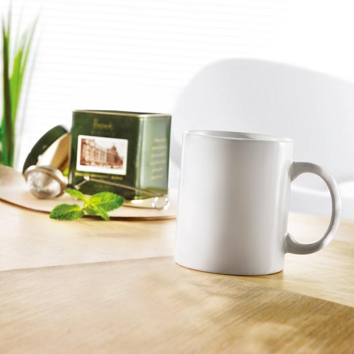 Klassische Kaffeetasse DUBLIN, Ansicht 3