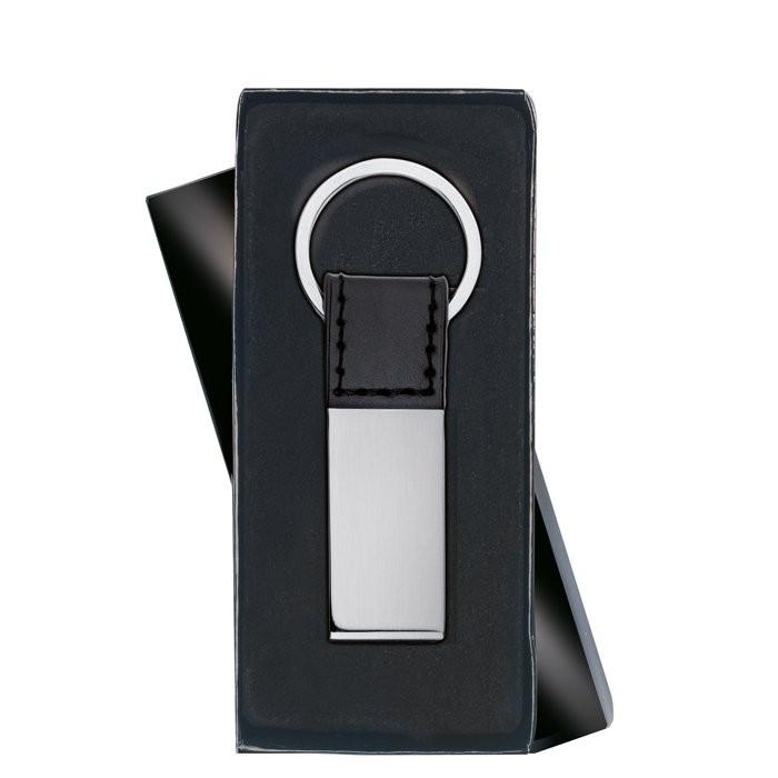 Schlüsselanhänger RECTANGLO, Ansicht 3