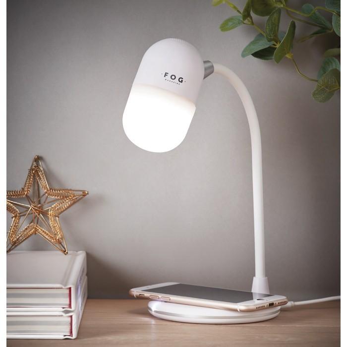 LED Lampe mit Ladestation CAPUSLA, Ansicht 2