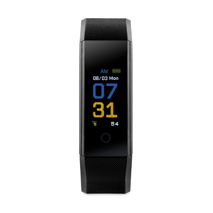 BT 4.0 Fitness Armband MUEVE WATCH, Ansicht 3