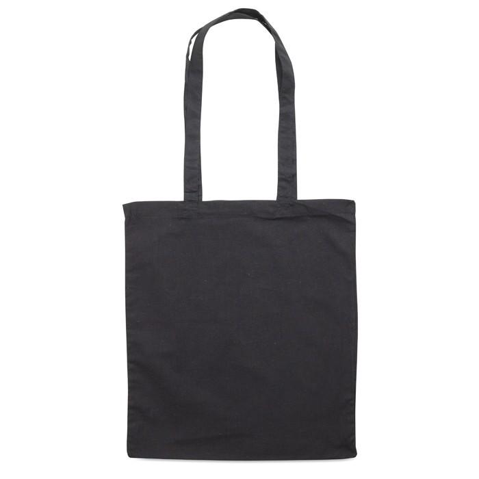 Baumwoll-Einkaufstasche, bunt COTTONEL COLOUR ++, Ansicht 2