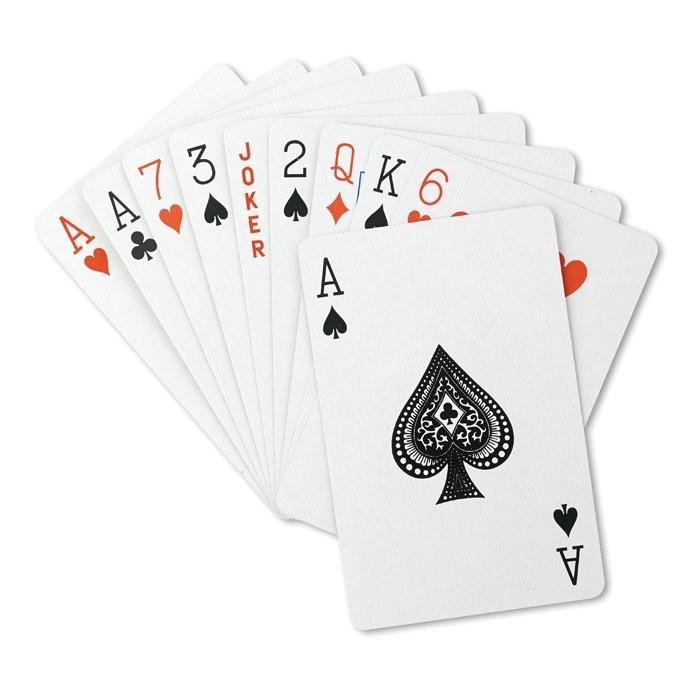 Spielkarten ARUBA, Ansicht 2