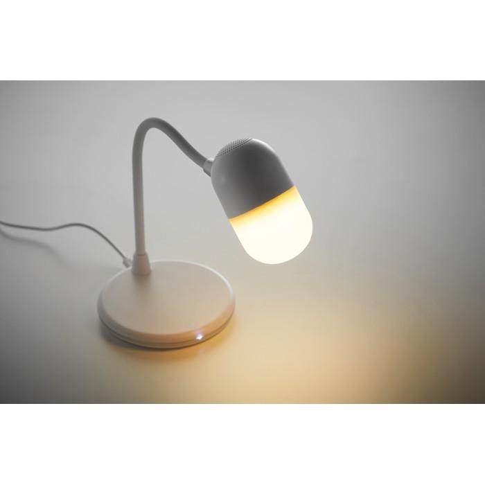 LED Lampe mit Ladestation CAPUSLA, Ansicht 12