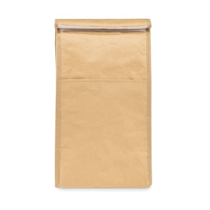Lunchbag aus Kraftpapier 2,3l PAPERLUNCH, Ansicht 3