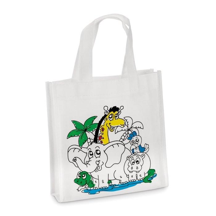 Kinder Shopping Tasche SHOOPIE, Ansicht 2