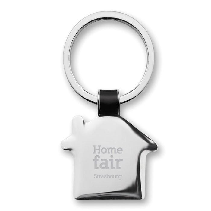 Schlüsselring Haus HOUSY
