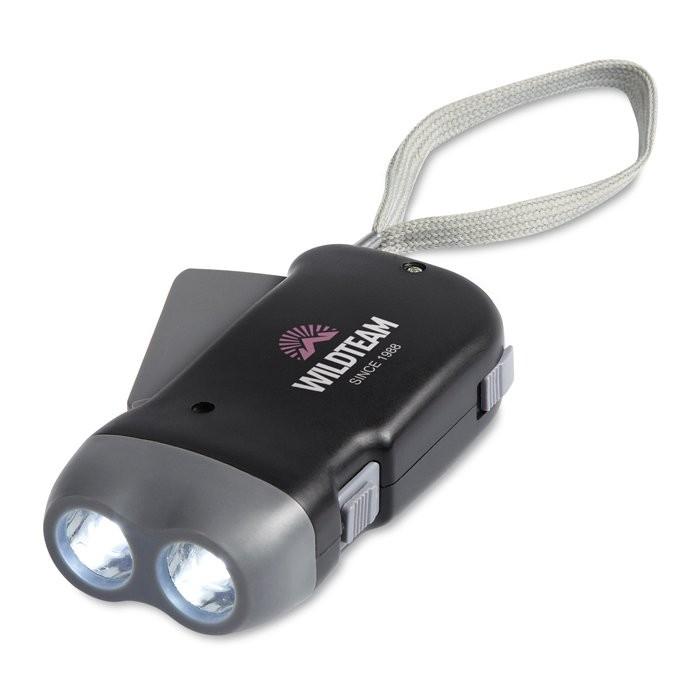 LED-Taschenlampe ROBIN, Ansicht 2