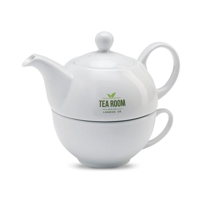 Teekanne und Tasse Set TEA TIME, Ansicht 5