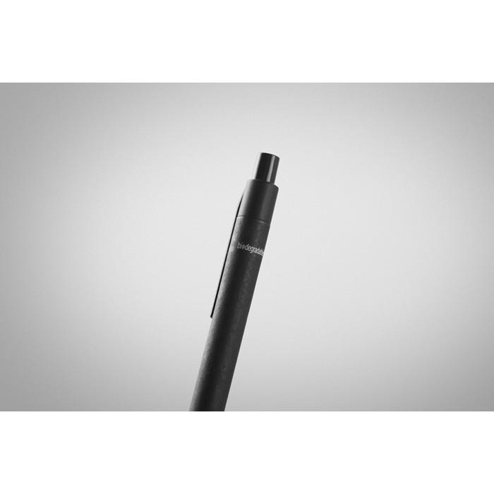 Kugelschreiber Papier/Mais PLA CARTOON COLOURED, Ansicht 5
