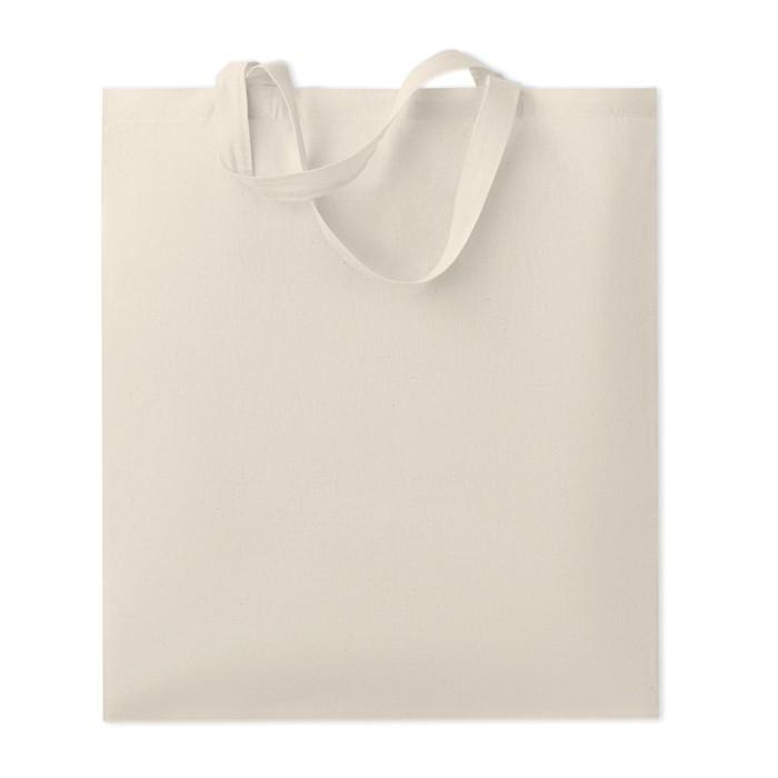 Baumwoll-Einkaufstasche, natur MARKETA +