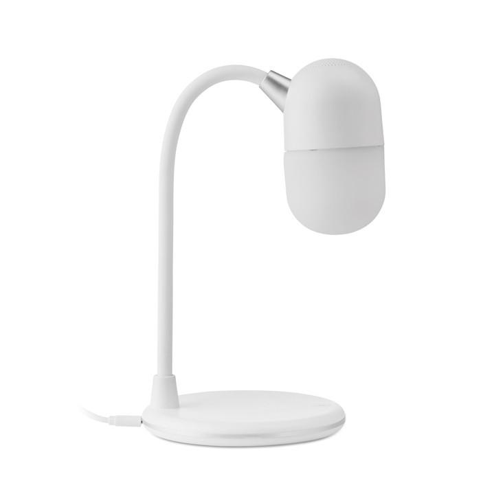 LED Lampe mit Ladestation CAPUSLA, Ansicht 5
