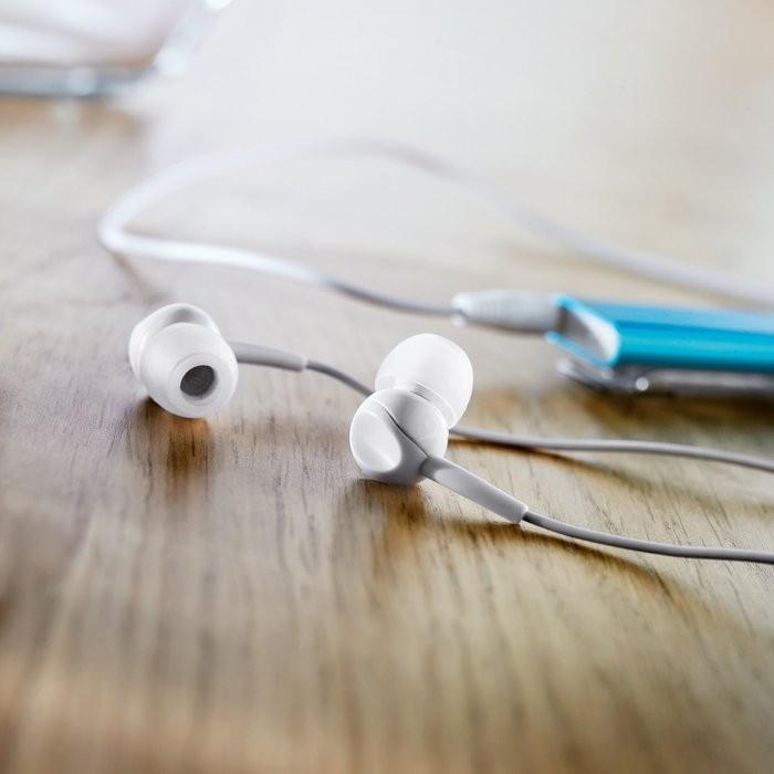 Ohrhörer aus Silikon MUSISOFT