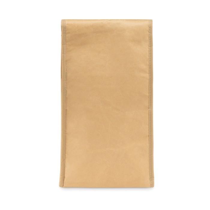 Lunchbag aus Kraftpapier 2,3l PAPERLUNCH, Ansicht 4