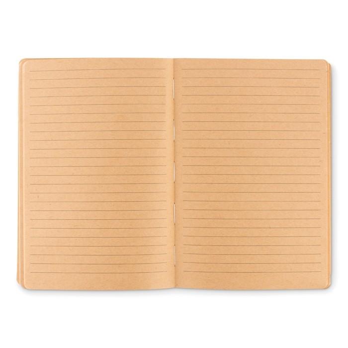 DIN A5 Notizheft mit Kork NOTECORK, Ansicht 3