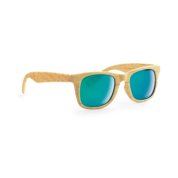 Sonnenbrille Holz WOODIE, Ansicht 3