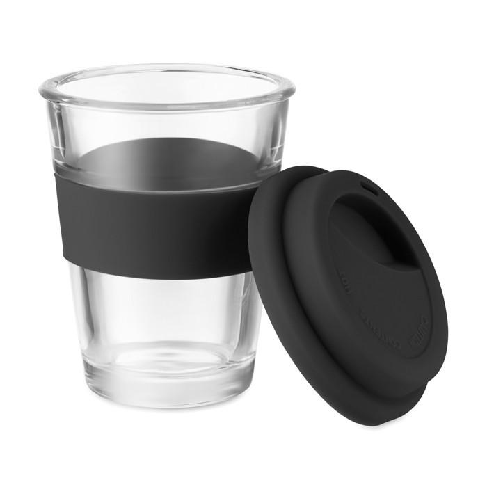 Glas Becher 350 ml ASTOGLASS