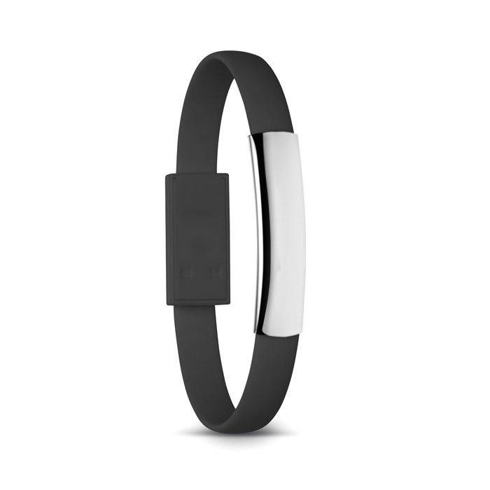 Armband mit Micro USB CABLET