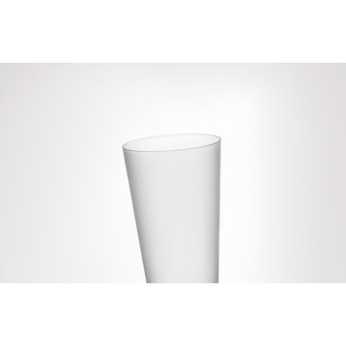 Frosted PP cup 550 ml FESTA CUP, Ansicht 3