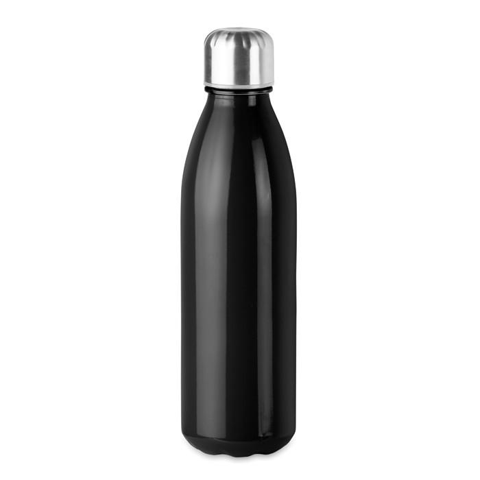 Glas Trinkflasche 650ml ASPEN GLASS