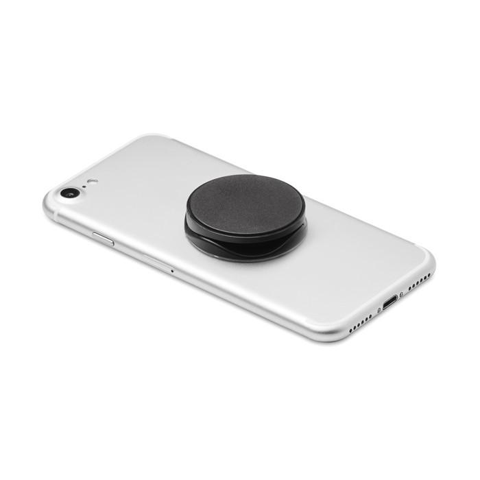 Runder Smartphone Halter DOT