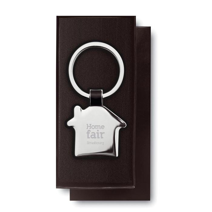 Schlüsselring Haus HOUSY, Ansicht 3