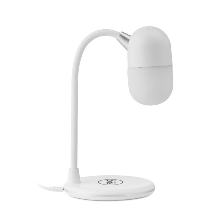 LED Lampe mit Ladestation CAPUSLA, Ansicht 6