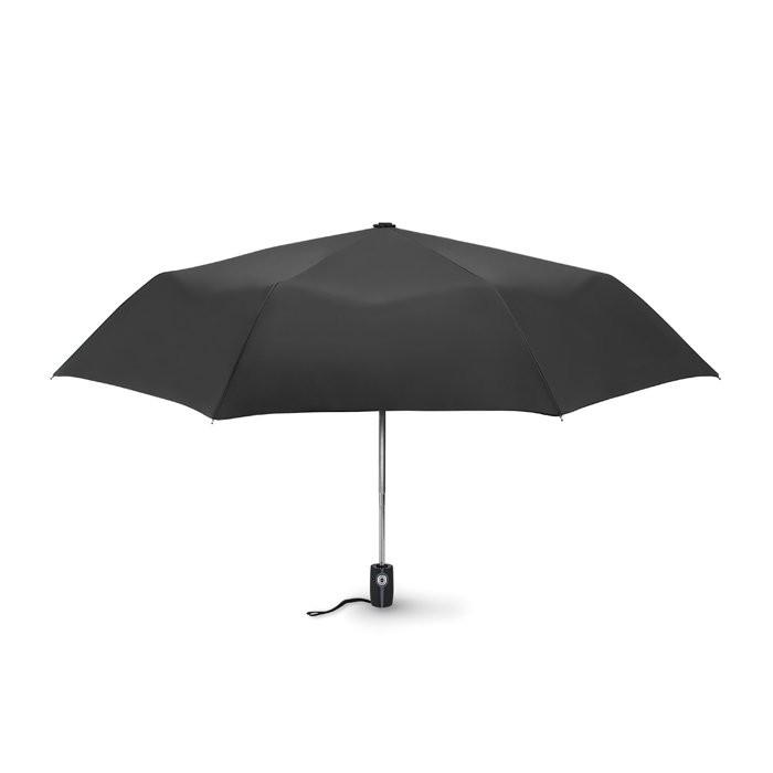Automatik Regenschirm Luxus GENTLEMEN