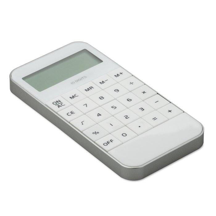 Taschenrechner ZACK, Ansicht 6
