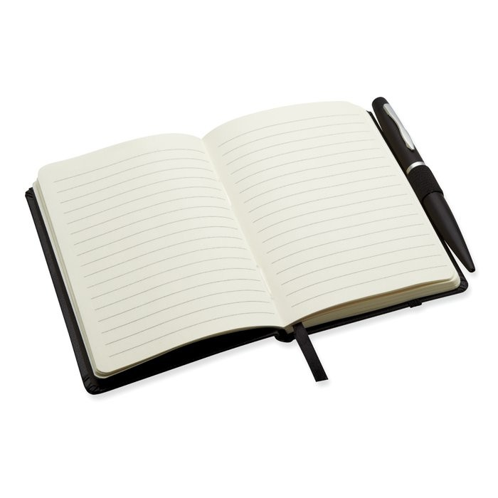 DIN A6 Notizbuch NOTALUX, Ansicht 5